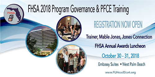 Program Governance Training & Awards