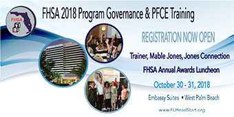 FHSA 2018 Program Governance Training